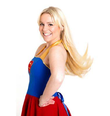 SuperGirl2H500