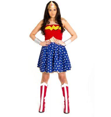WonderWoman2H500